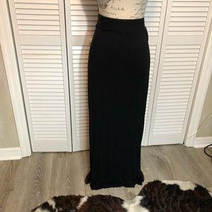 Old Navy maxi skirt XL